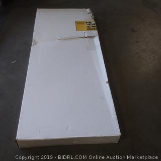 easy fold cargo bed