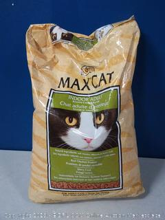 Nutro Max Roasted Chicken Indoor Adult Cat Food, 16 Lb