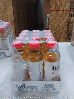Bai Flavored Water Malawi Mango Antioxidant Infused Drinks 12