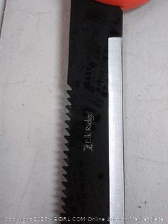 Elkridge machete