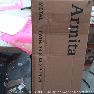 "Armita zinus 5"" Box Spring"