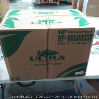 Ultra Bath Tissue 96 Rolls
