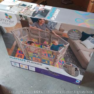 Summer Infant playsafe Play Yard