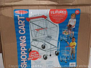 Melissa & Doug 4071 Kids Shop Cart