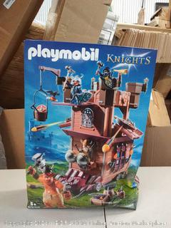 PLAYMOBIL® 9340 Mobile dwarf fortress