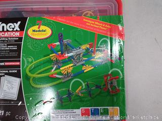 Intrucuction to simple machines: Wheels, Axles & Inclined Planes K