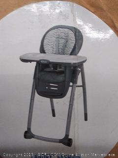 Graco Table2Table Premier Fold 7 in 1 Highchair