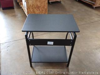 Comfort Products Stanton Computer Desk with Pullout Keyboard