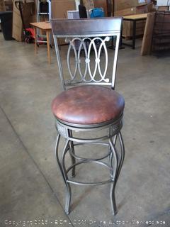 Hillsdale Furniture Montello swivel bar stool