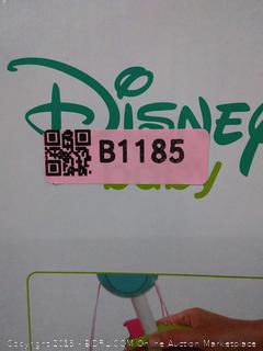 Disney Baby Minnie Mouse PeekABoo Activity Jumper