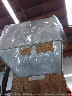 5 ft decorative lamp