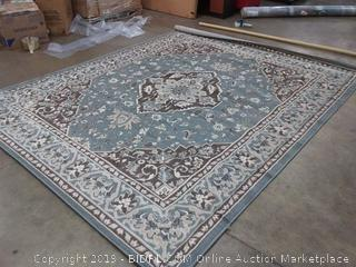 UPC 190052015555 Superior Glendale Collection with 8mm Pile
