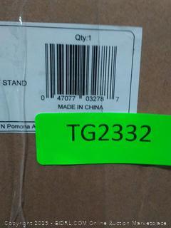 Omega 31500 Black Under Hoist Stand - 3/4 Ton Capacity  (online $122)