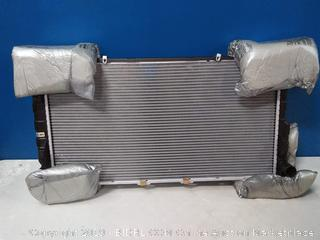 2007 Chrysler Town & Country Radiator