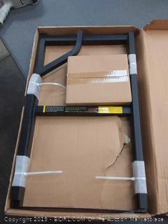 trackson 5 - 100 tailgate ladder