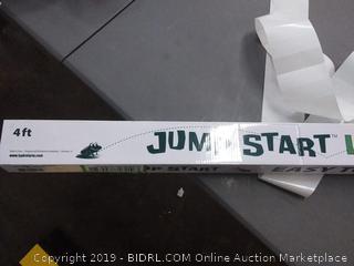 jump start light stand