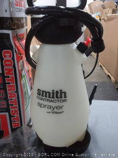 Smith Contractor 190504 Sprayer for Weed Killers Herbicides and