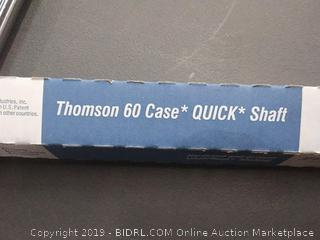 Thomson OS 374 L quick strut