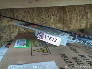 "Southwire Tools & Equipment FABK9/16X54 Flex Auger Drill Bit Kit, 9/16x54"""