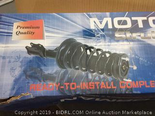 motorman strut assembly