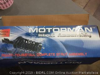 motorman strut assembly