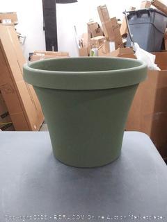 Bloom living 20 living green planter