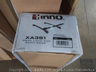 Inno Advanced car rack Aero base attachment
