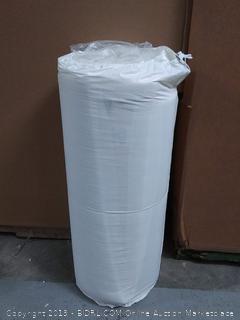 Zinus Memory Foam 6 Inch Green Tea Mattress, Queen (online $153)