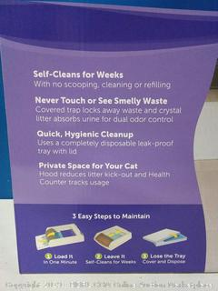 PetSafe ScoopFree Ultra Self-Cleaning Cat Litter Box(Factory Sealed) COME PREVIEW!!!!!