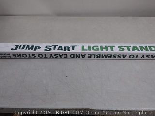 Jump Start 4' (Stand Only) Fluorescent Grow Light Parts