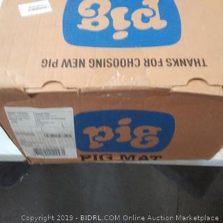 Pig mat