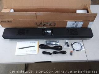 Vizio sound bar model sb362an F6
