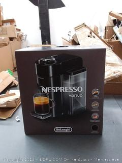 Nespresso vertuo (New Sealed)