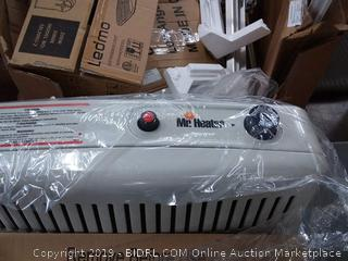 mr. heater 20000 BTU blue flame natural gas heater