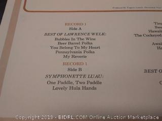 silver anniversary treasury 1948 to 1973 box set Symphony