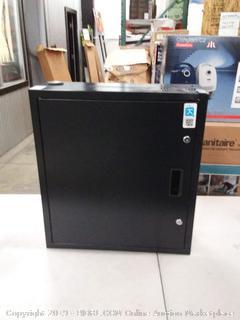 heavy duty lock box