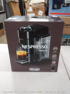 Nespresso vertuo( Factory sealed)