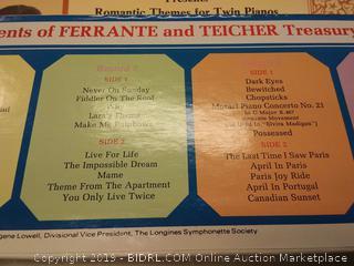 romantic moods for twin pianos box set