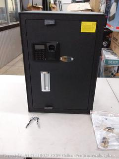 Viking security safe 50 BLX large biometric safe fingerprint