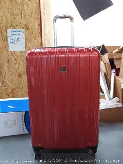 desley Paris helium Aero 29 inch spinner trolley