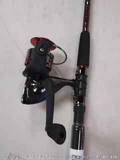 043388306210 - Shakespeare Ugly Stik GX2 7' MH Freshwater