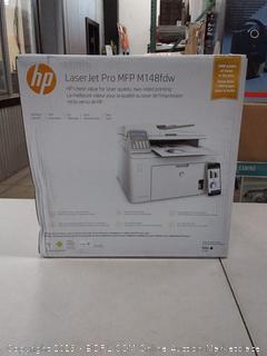 HP LaserJet Pro MFP M148fsw( Factory sealed)