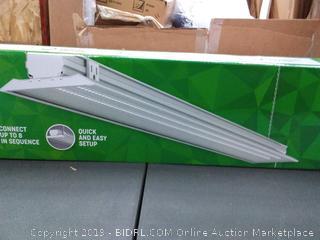 Sunco lighting LED flat shop light 40w