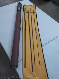 Fenwick World Class Fly Rod - 4 Piece / 11' #4 (Retail $360)