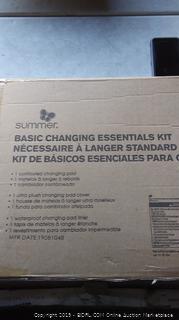 Basic Changing Kit