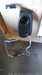 Duallie Infant Car Seat Adapter