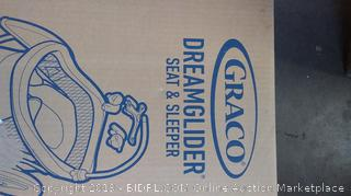 Graco DreamGlider Seat&Sleeper