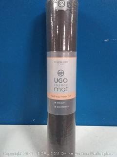 Ugo energy yoga mat