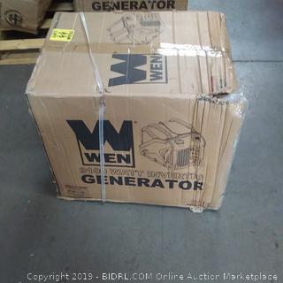 Wen 3100 Watt Inverter Generator