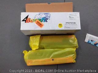 for benefit premium toner cartridge set 2-pack